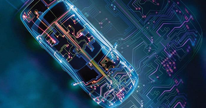 DJA20063 AUTOMOTIVE ELECTRICAL AND ELECTRONICS